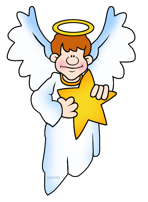 Christmas Angels Images Clip Art.Bible Clip Art By Phillip Martin Christmas Angel